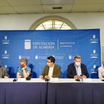 Cultura Almería Jornadas Astronomicas