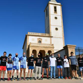 Almería deportistas ultrafondo