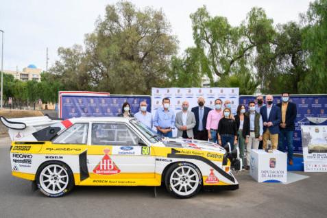Rally Costa de Almería