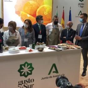 Almería agricultura 1 Fruit Attraction