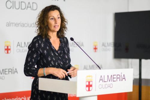 JGL Ayuntamiento Almería
