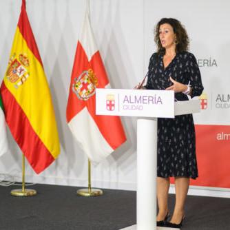 Fondos next generation Almería