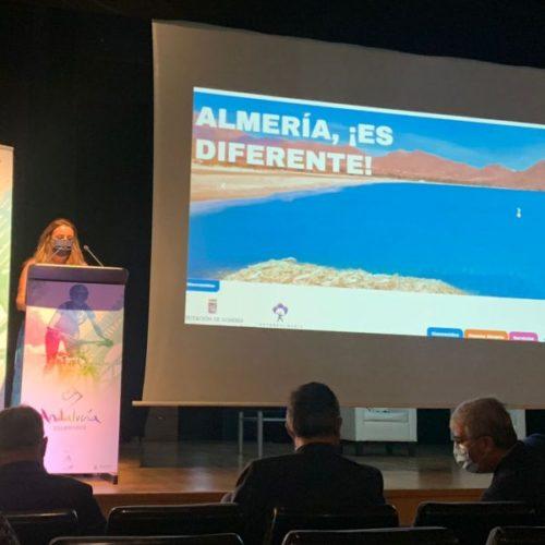Andalucia BIkeXperience Almería