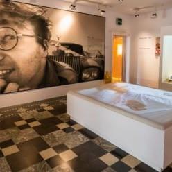 Casa cine Lennon Almería