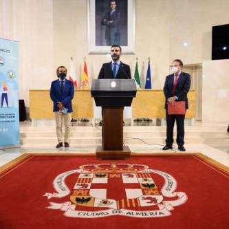 Congreso ATUC ciudad Almería