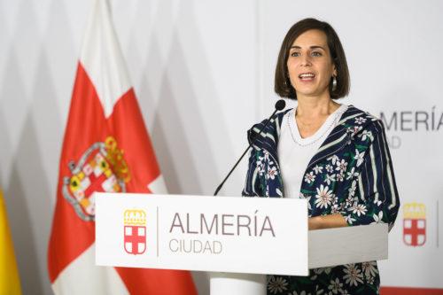 Actividades Plan Botania Almería
