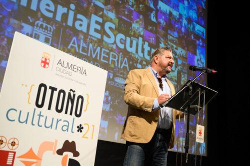 Almería otoño cultural 2021