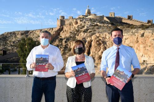 Almería cultura presentación libro