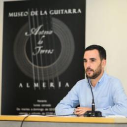 Almería proyecto educativos museos